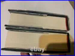 Stephen King The Talisman Blackhouse Novel Book Hardcover Lot Set Dark Tower