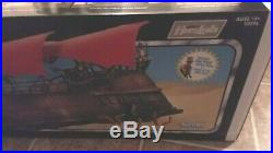 Sw E6 Haslab Sail Barge Khetanna Jabba's Yak Face With Coin Sealed Book East Nc