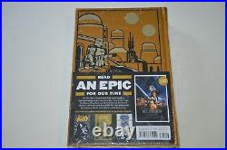 THE STAR WARS TRILOGY (C3PO Special edition) George Lucas SEALED NEW RARE