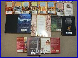 Terry Pratchett Discworld Set 46 Books Bundle Complete Collection
