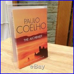 The Alchemist by Paulo Coelho Book The Cheap Fast Free Post