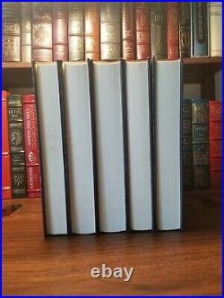 The Collected Fiction Of William Hope Hodgson volumes 1-5 Night Shade Books
