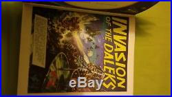 The Dalek Book 1964 Excellent Condition