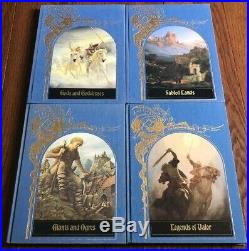 The Enchanted World Time Life Books Complete 21 Volume Set 1st & 2nd printings