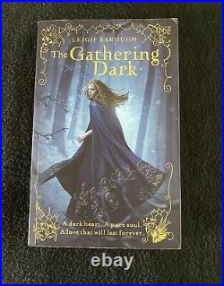 The Gathering Dark Leigh Bardugo OUT OF PRINT 1st/1st Grisha Shadow and Bone OOP