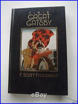 The Great Gatsby by Fitzgerald, F. Scott Book The Cheap Fast Free Post