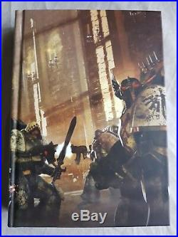 The Horus Heresy Book 6 DECENT OF ANGELS Black Library First Edition Hardback