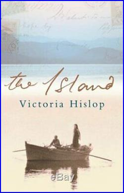 The Island by Hislop, Victoria Paperback Book The Cheap Fast Free Post
