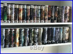 The Legend of Drizzt Series 34-Book Collection by R. A. Salvatore