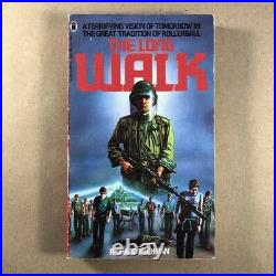 The Long Walk by Richard Bachman, Stephen King (First UK Edition, NEL 1980)