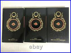 The Lord of the Rings Millennium Edition- J. R. R. Tolkien (1994) 7 book box set