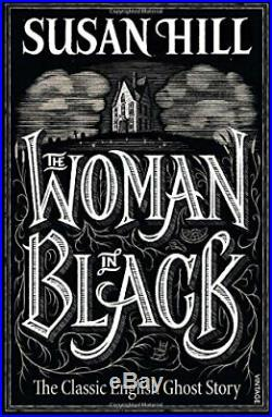 The Woman In Black by Susan Hill Paperback Book The Cheap Fast Free Post