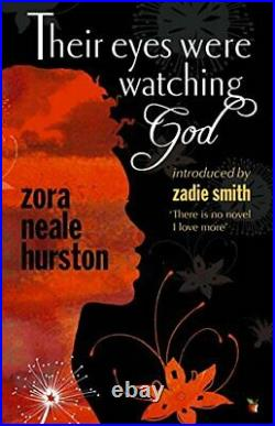 Their Eyes Were Watching God by Zora Neale Hurston Paperback Book The Cheap Fast