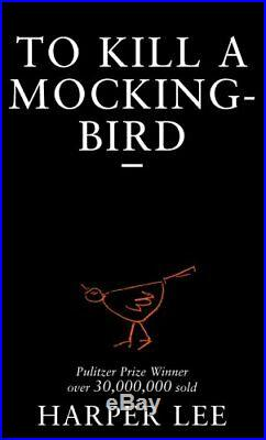 To Kill A Mockingbird by Lee, Harper Paperback Book The Cheap Fast Free Post