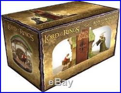 USED (VG) The Lord of the Rings Book and Bookend Gift Set by J. R. R. Tolkien
