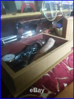 Vampire killing hunter mini slayer starter kit secret book Dracula