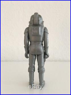 Vintage star wars Oritet russian At-At Driver bootleg with book