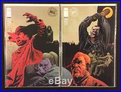 WALKING DEAD #115 Comic Books ALL 16 VARIANTS A-P Midnight Release Image NM 2013