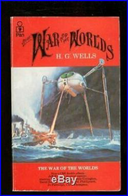 War of the Worlds (Collector's Library) by Wells, H. G. Paperback Book The Cheap