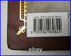 Warhammer 40K Celestine the Living Saint Hardcover HC Book Novel by Andy Clark