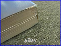 What I Know Volume 1 1st first Mark Mothersbaugh Devo'87 illiterati RARE book