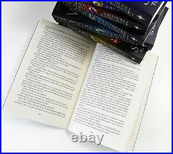 Witcher Series 8 Books Young Adult Collection Paperback Pack By Andrzej Sapkowsk
