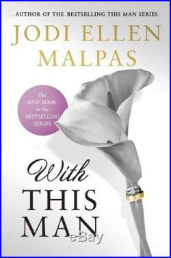 With This Man by Malpas, Jodi Ellen Book The Cheap Fast Free Post